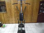 Lot: A7214 - Techrod Bowflex Complete Home Gym