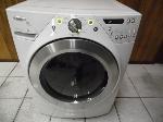 Lot: A7215 - Working Whirlpool Duet Steam Washer