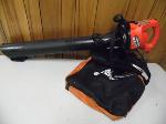 Lot: A7220 - Working Black & Decker Electric Blower