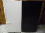 Lot: A7225 - (2) Refrigerators