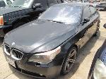 Lot: 1606181 - 2007 BMW 550I