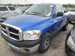 Lot: 1728772 - 2008 DODGE RAM PICKUP *KEY - STARTS