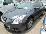 Lot: 1802167 - 2011 NISSAN ALTIMA