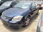 Lot: 1808394 - 2009 CHEVROLET COBALT