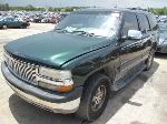 Lot: 1813543 - 2003 CHEVROLET TAHOE SUV