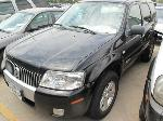Lot: 1814158 - 2007 MERCURY MARINER SUV *KEY - STARTS