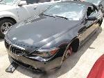 Lot: 1814159 - 2006 BMW 650I