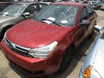 Lot: 1814201 - 2011 FORD FOCUS - NON-REPAIRABLE<BR><span style=color:red>Updated 07/13/18</span>