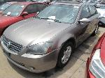 Lot: 1814775 - 2005 NISSAN ALTIMA