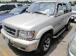 Lot: 1814785 - 1995 ISUZU TROOPER SUV *KEY