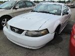 Lot: 1814981 - 2004 FORD MUSTANG
