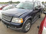 Lot: 1815173 - 2003 FORD EXPLORER SUV *KEY
