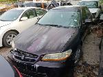 Lot: 097834 - 1999 Honda Accord