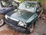 Lot: 101459 - 2003 Suzuki Grand Vitara SUV