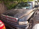Lot: 104983 - 2000 Dodge Ram Pickup