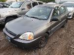 Lot: 138267 - 2003 Kia Rio S Wagon