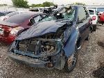 Lot: 399548 - 2003 Chevrolet Trailblazer SUV