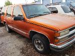Lot: 408476 - 1996 Chevrolet Tahoe SUV