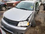 Lot: 535247 - 2013 Dodge Avenger