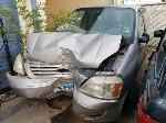 Lot: A17026 - 2004 Ford Van