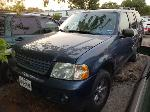 Lot: A38338 - 2004 Ford Explorer SUV