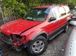 Lot: B03038 - 2001 Ford Escape SUV