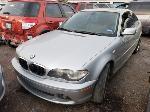Lot: L06643 - 2005 BMW 325Ci