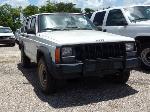 Lot: 120 - 1996 JEEP CHEROKEE SUV