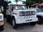 Lot: 127 - 1990 GMC DUMP TRUCK