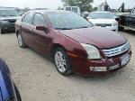 Lot: 01-173737 - 2006 FORD FUSION
