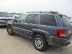 Lot: 15-247074 - 2002 JEEP GRAND CHEROKEE LAREDO SUV