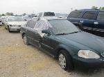 Lot: 16-023279 - 2000 HONDA CIVIC EX