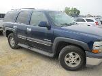Lot: 17-259172 - 2003 CHEVROLET TAHOE C1500 SUV