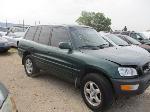 Lot: 28-152241 - 2000 TOYOTA RAV4 SUV