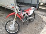 Lot: 602 - 2014 HONDA CRF250R MOTORCYCLE