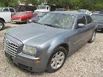 Lot: 604 - 2007 CHRYSLER 300 - KEY