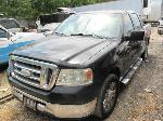 Lot: 606 - 2008 FORD F150 PICKUP - KEY