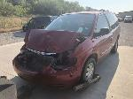 Lot: 48779 - 2005 CHRYSLER TOWN AND COUNTRY VAN