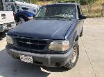 Lot: 48900 - 2001 FORD EXPLORER SUV