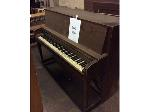 Lot: 5847 - Baldwin Piano