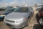Lot: 51932.MPD - 2007 CHEVY IMPALA