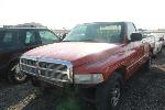 Lot: 52528.MPD - 1998 DODGE RAM 1500 PICKUP