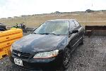 Lot: 52760.FHPD - 1999 HONDA ACCORD