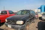 Lot: 52790.FHPD - 1999 FORD EXPLORER SUV