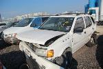 Lot: 52798.FHPD - 1999 ISUZU RODEO SUV
