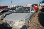 Lot: 52924.MPD - 2000 HYUNDAI SONATA