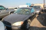 Lot: 53103.FHPD - 2004 FORD TAURUS