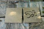 Lot: 528 - (40 Boxes) of 6x6 Tile