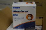 Lot: 540 - (160) Kleenguard M30 Masks