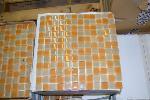 Lot: 544 - (10 Boxes) of Backsplash